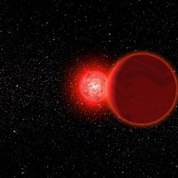Did A 'Dim' Star Pass Through Our Solar System 70,000 Years Ago? New Research Suggests So