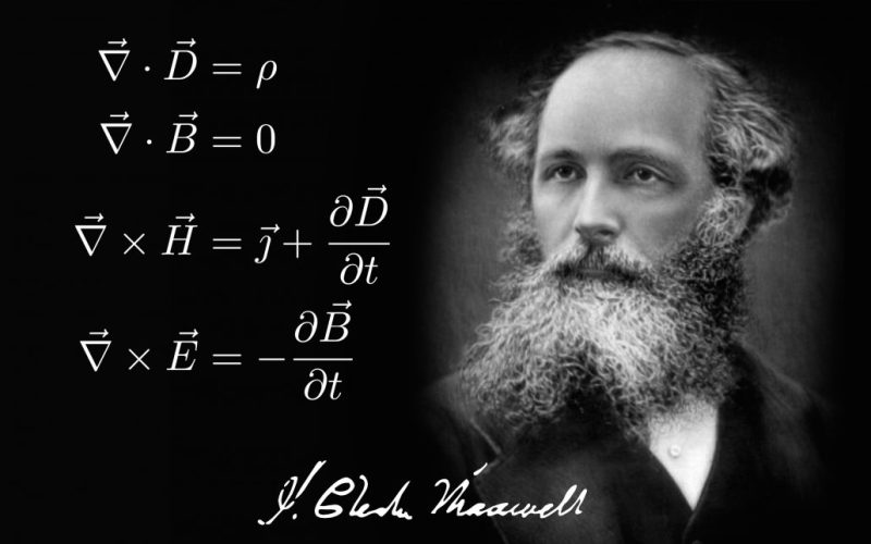 Achievement Quotes Hd Wallpaper James Clerk Maxwell Science Meets Faith