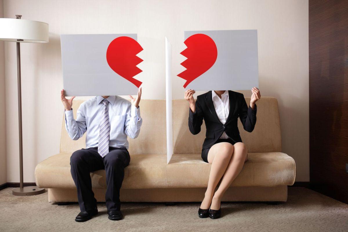 사랑만으로는 6개월 이상 연애할 수 없다