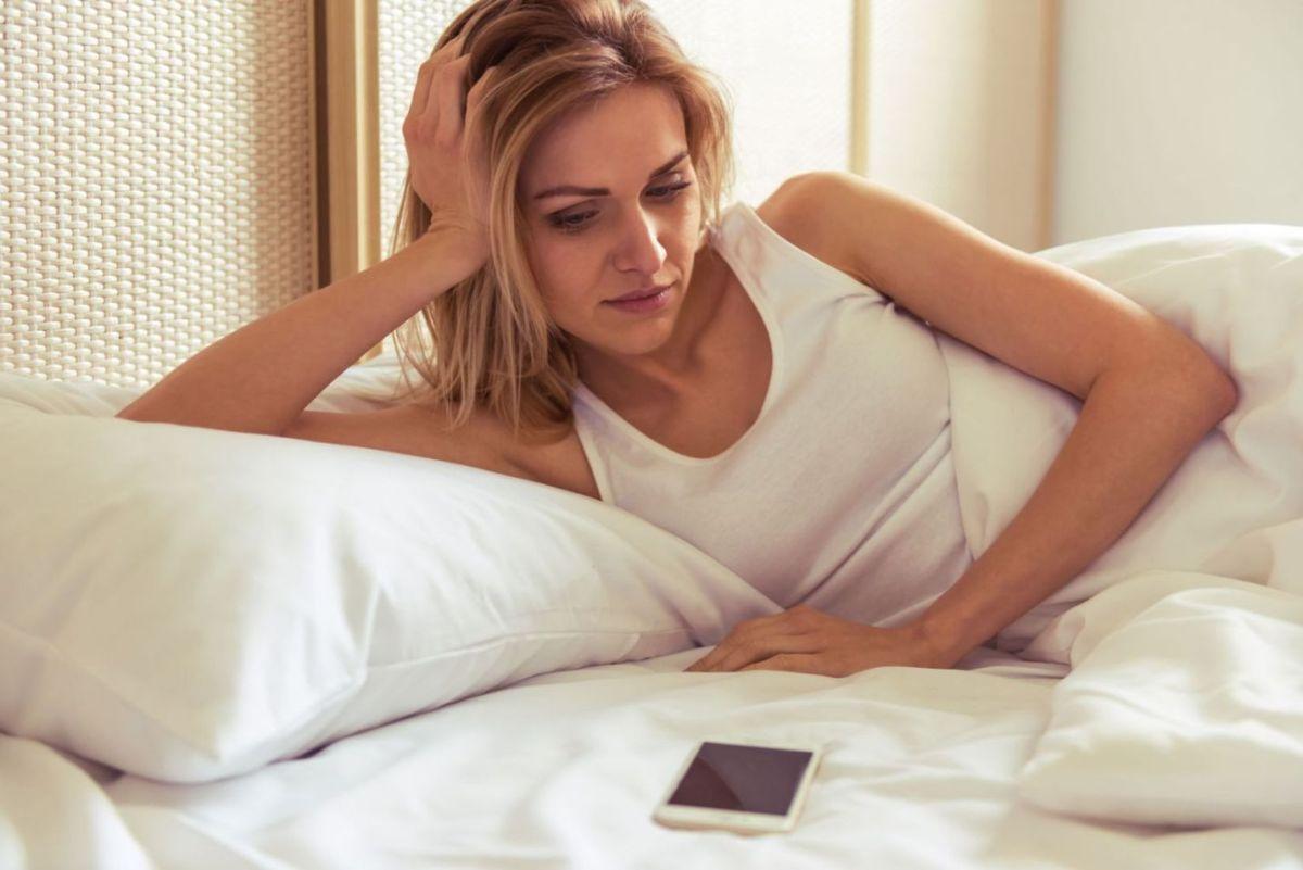 연애 기간이 길어질수록 연락이 줄어든다면?