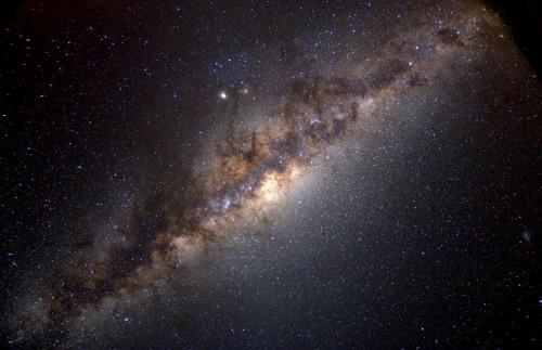 Virgo I, piccola galassie satellite della Via Lattea | Sfruttiamo il web