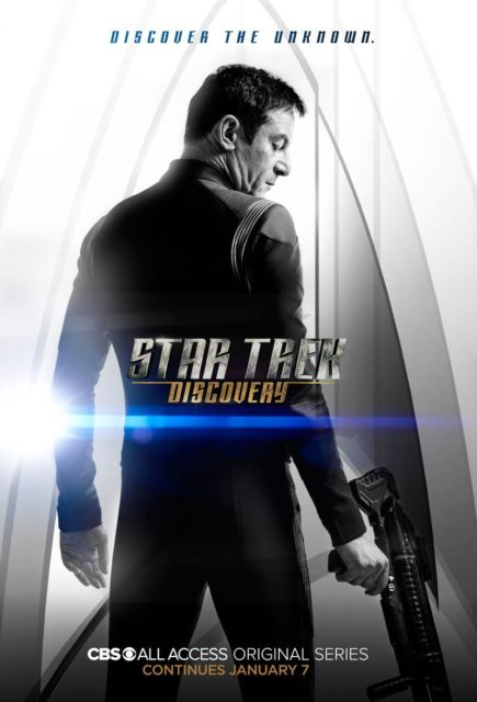 Deep Wallpaper Quotes Four New Star Trek Discovery Character Posters Released