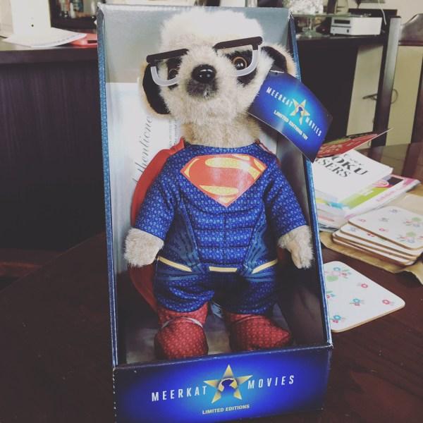 Sergei Superman
