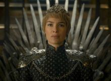Cersei (Lena Headey) in Season 6. Credit: observer.com