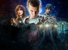 Stranger Things: A Netflix original series