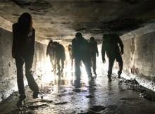 Infected- Fear the Walking Dead _ Season 3, Episode 1 - Photo Credit: Michael Desmond/AMC