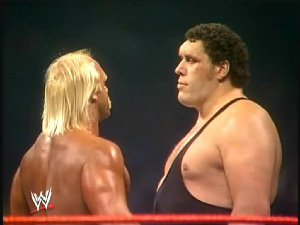 Lesnar Vs Hulk Hogan Wwe Adds Hulk Hogan Content And Former Tna Champ In Talks With Wwe