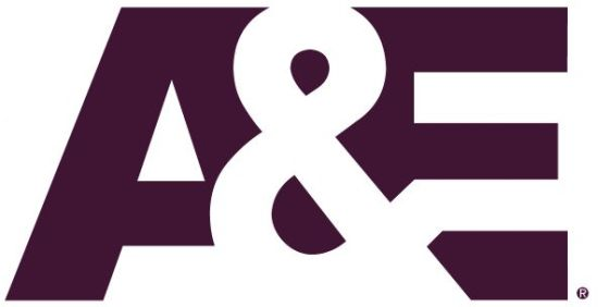 a and e logo wide