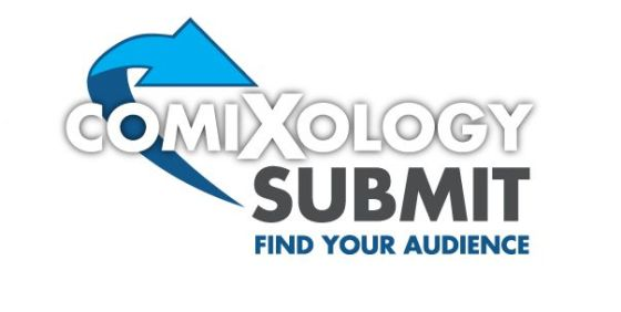 comiXology submit logo wide