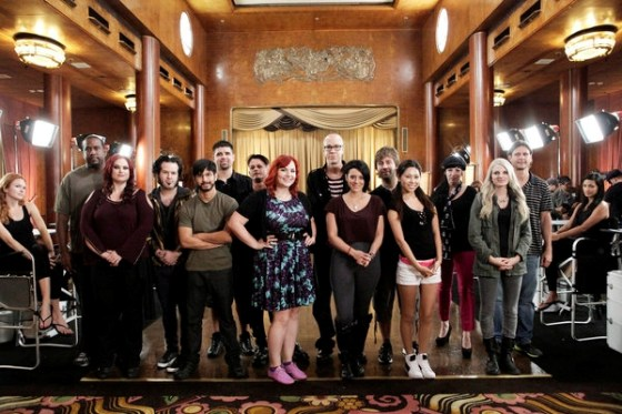 Face Off s4 cast 2