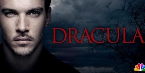 Dracula NBC logo wide