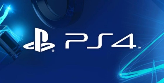 PS4 logo wide