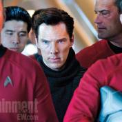 Star Trek ID 102 Harrison redshirts