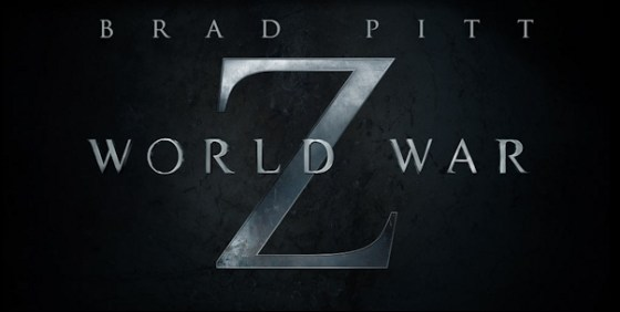 World War Z logo wide