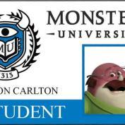 monster 4 ID