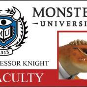 monster faculty 1