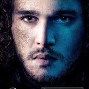 GoT s3 character Jon Snow