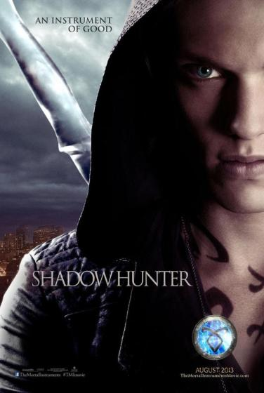 mortal instruments city of bones 2