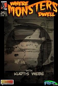 WMD 251 Kurtis Wiebe cover