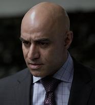 Faran Tahir Elysium