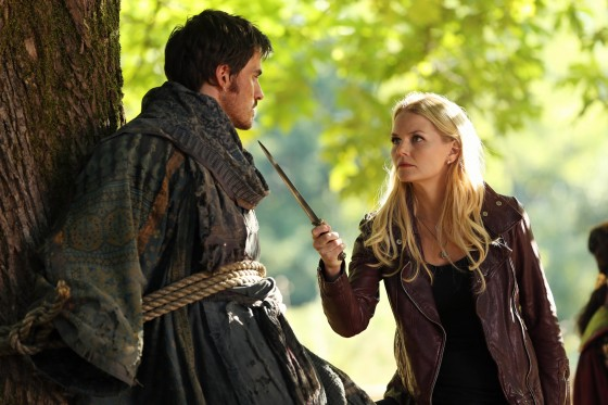 Once Upon a Time s2 hook emma
