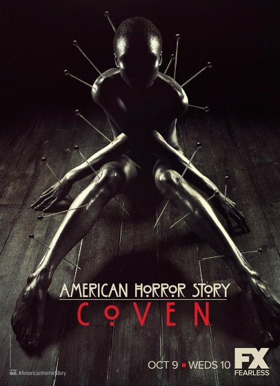 AHS Coven poster 2b