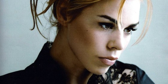 Billie Piper wide