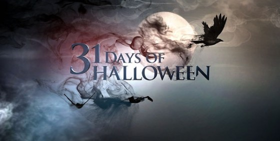 Syfy 31 Days of Halloween wide