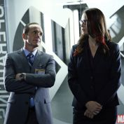 Marvel's Agents of SHIELD 107 Coulson Hand