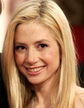 Intruders Mira Sorvino