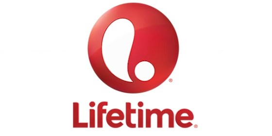 Lifetime logo wide