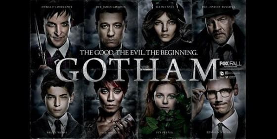 Gotham faces wide