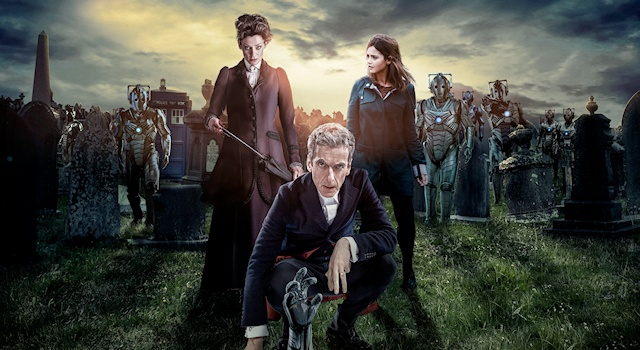 Doctor Who 812 poster wide1