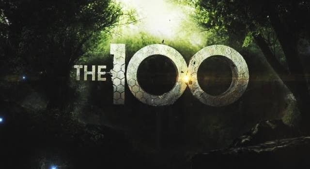 the 100 logo wide1