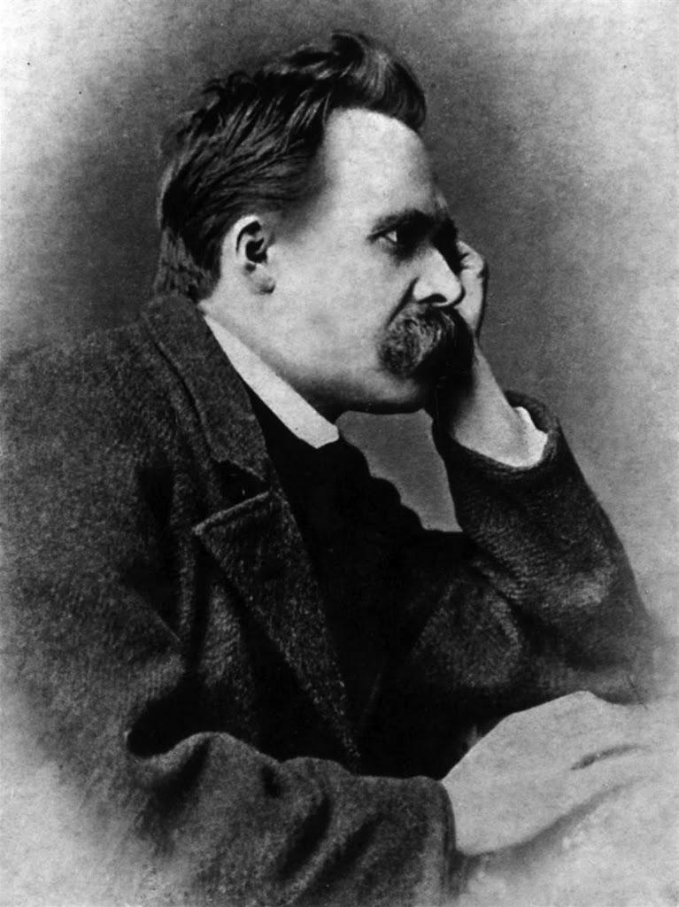Fall Computer Wallpaper Hd God Is Dead The Philosophy Of Friedrich Nietzsche