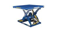Scissor Lift Tables & Platforms - Scissor Lift Outlet