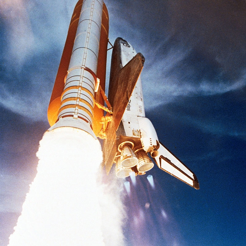 Space Journey 3d Wallpaper 24 Spectacular Space Shuttle Launch Images
