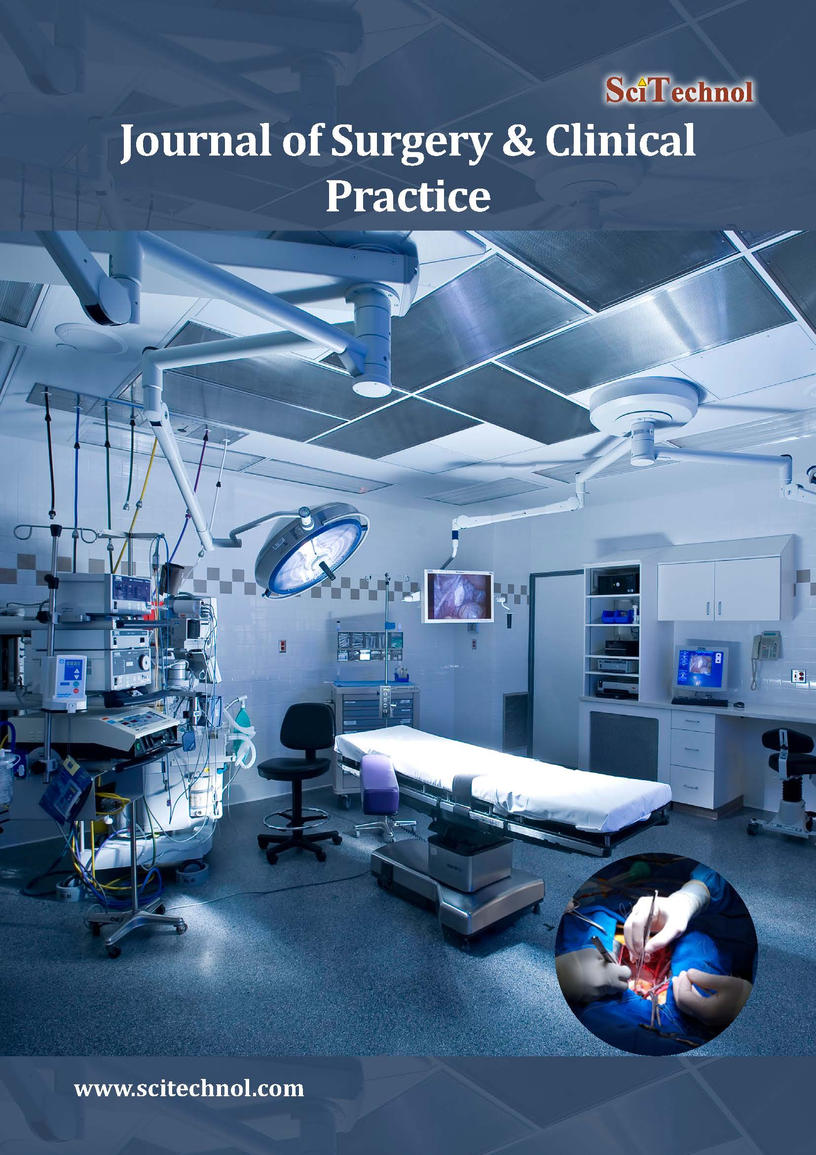 Journal Of Clinical Journal Of Surgery Clinical Practice High Impact Factor Journal