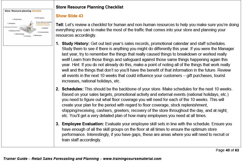 retail employee evaluation forms - Eczasolinf - evaluation forms for trainers