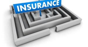 Insurance maze