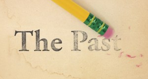the past earsed