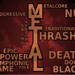 メタルの呪い
