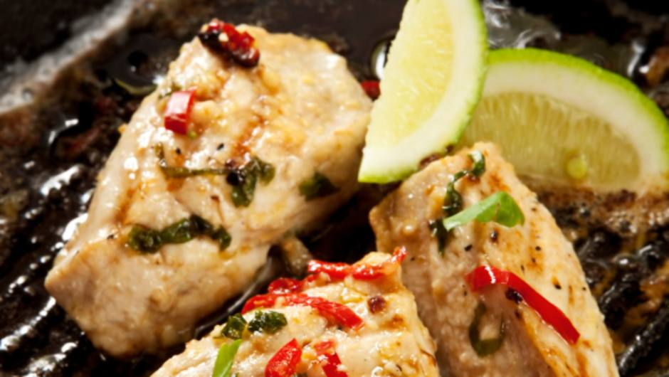 Garlic Lime Marinated Chicken Giant Food Store