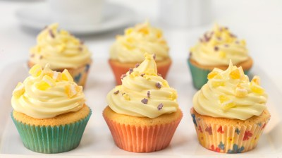 Tasty and simple cupcake recipes for kids to make at home