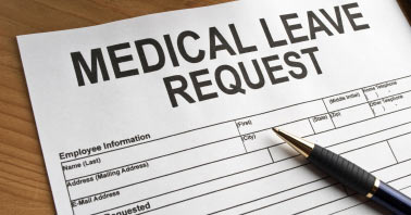 Do I need to provide a doctor's note to verify the need for a medical leave of absence?