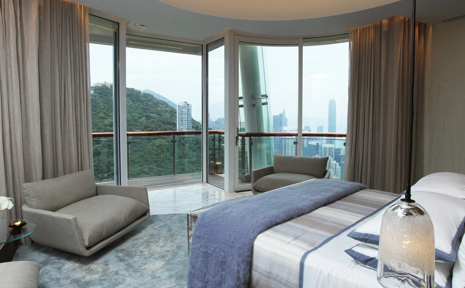 Hong Kong Apartment Interior Asia 39s Most Expensive Apartment Hk 498m Hong Kong Home