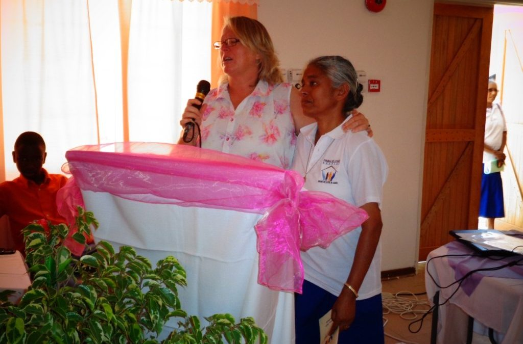 Pabalelong Hospice hosts Hospice/Appreciation Day