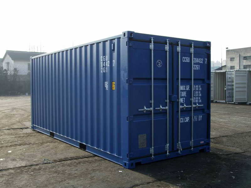 20 Fuß Container Gebraucht Kaufen Seecontainer/lagercontainer-anfrage