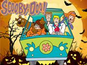 Scooby Doo Mystery Machine Game