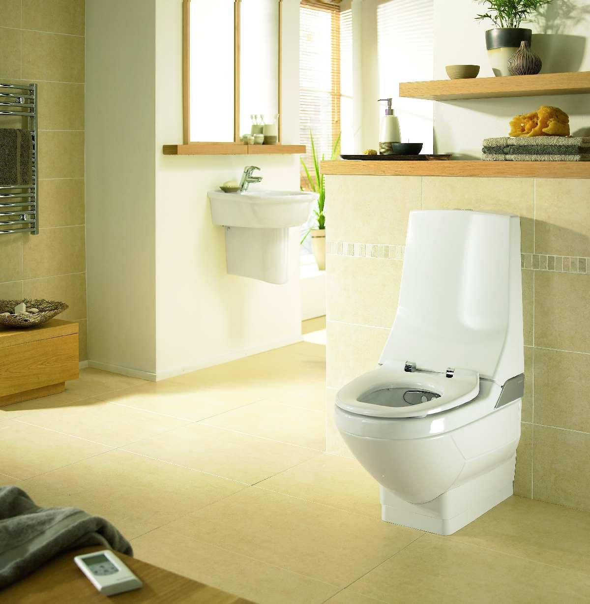 Aquaclean 8000plus Aquaclean 8000 Plus Care Auto Wc